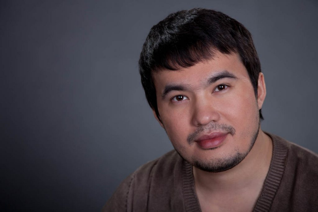 Студийные фотосессии в Алматы