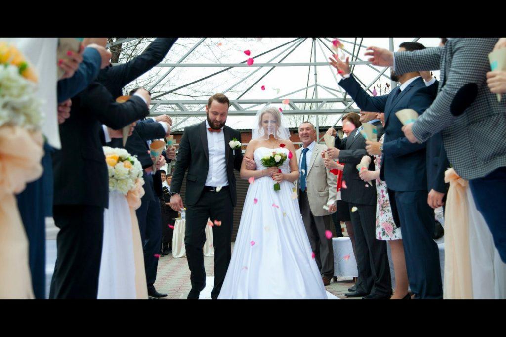 Свадебная фотосъемка в Алматы